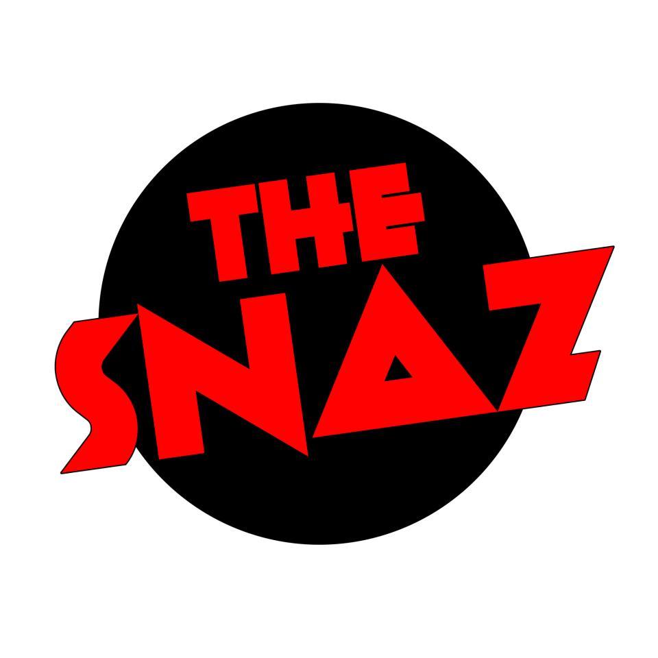 Snaz logo