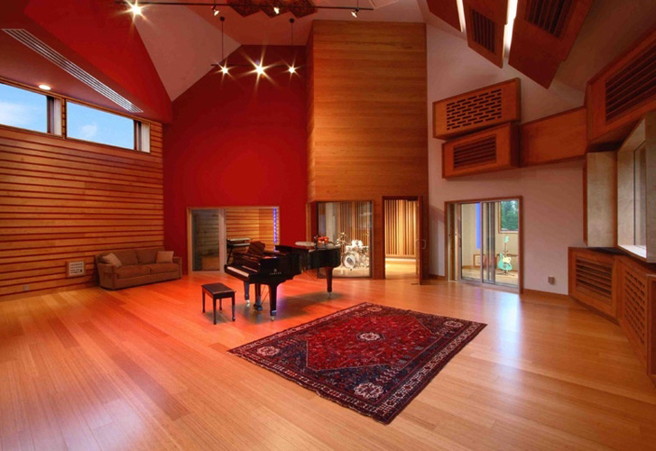 the studio guilford sound